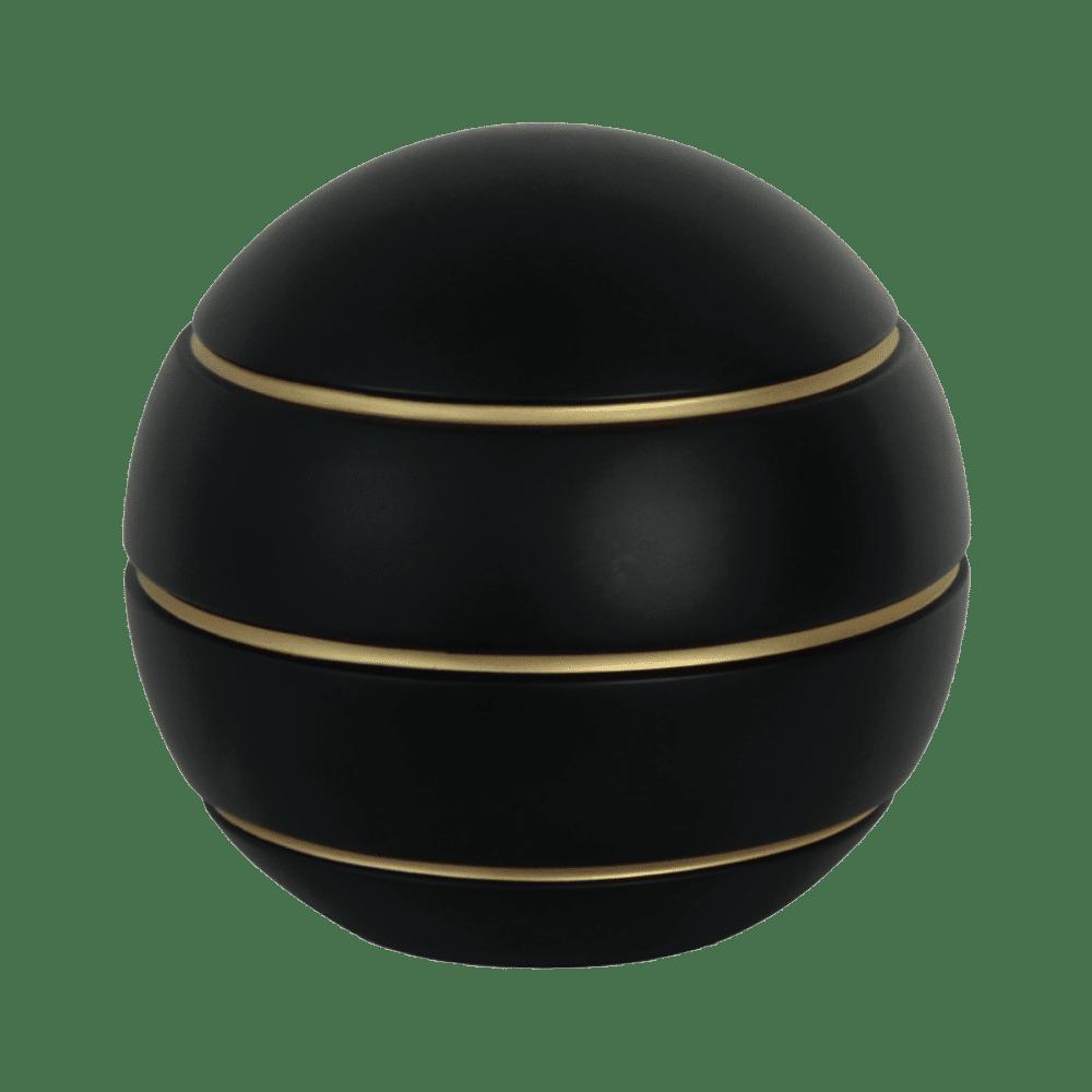 Urne Atlas - Fibre de verre et résine