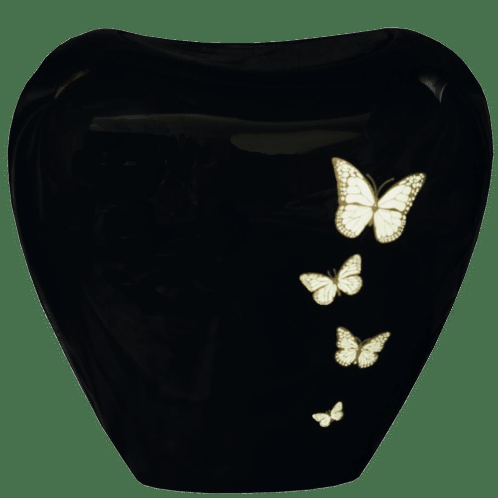 Urne Cluny - Fibre de verre et résine