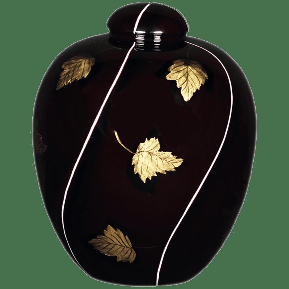 Urne Poème - Fibre de verre et résine